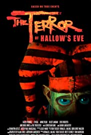 Terror of Halloween Poster