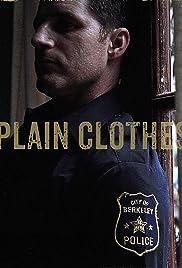 Plain Clothes Poster