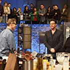Fran Drescher, Bobby Flay, and Scott Conant in They Had Style, They Had Food, They Were There! (2019)