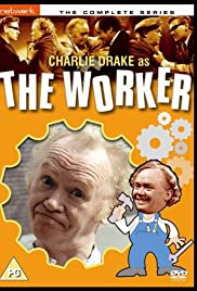 The Worker Poster