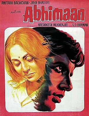 Where to stream Abhimaan