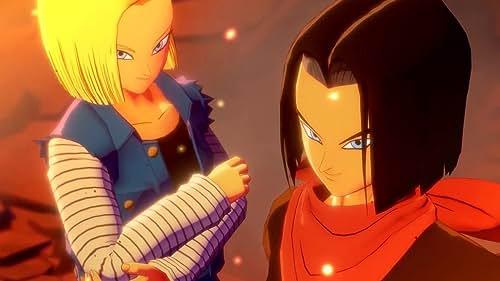 Dragon Ball Z: Kakarot: Trunks: The Warrior of Hope Trailer