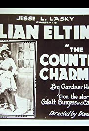 The Countess Charming Poster