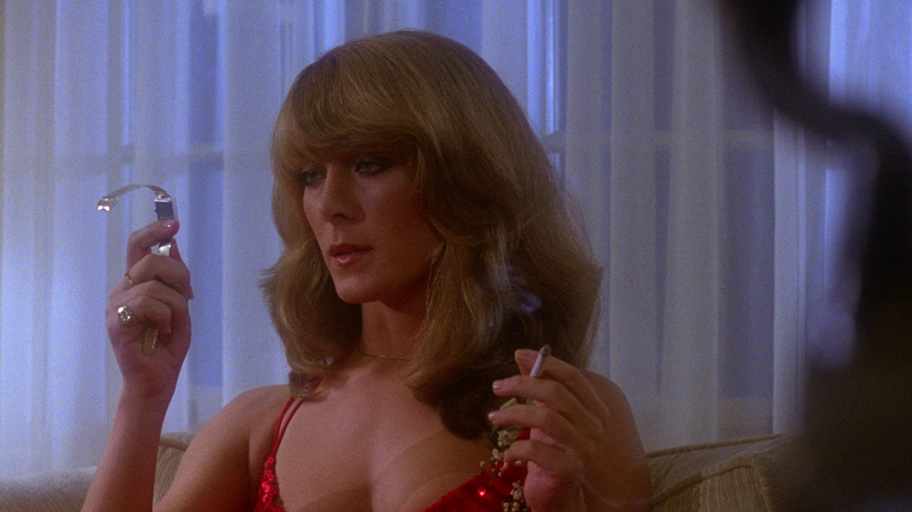 Anne-Marie Martin in Prom Night (1980)