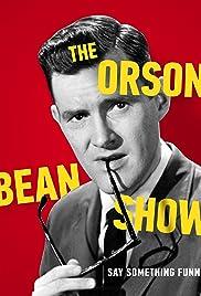The Orson Bean Show Poster