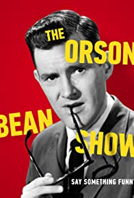 Primary photo for The Orson Bean Show
