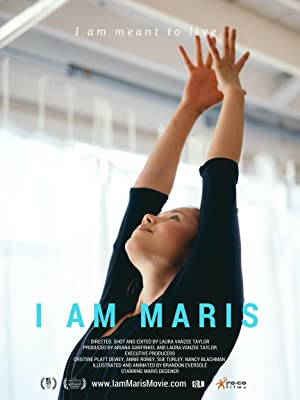 Where to stream I Am Maris: Portrait of a Young Yogi