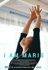 I Am Maris: Portrait of a Young Yogi Poster