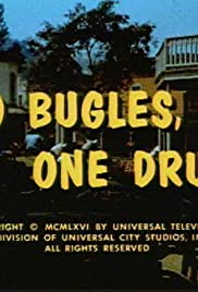 No Bugles, One Drum Poster
