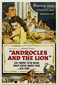 Primary photo for Androcles and the Lion
