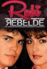 Primary photo for Rubí rebelde