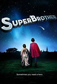 SuperBrother Poster