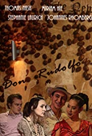 Don Rudolfo Poster
