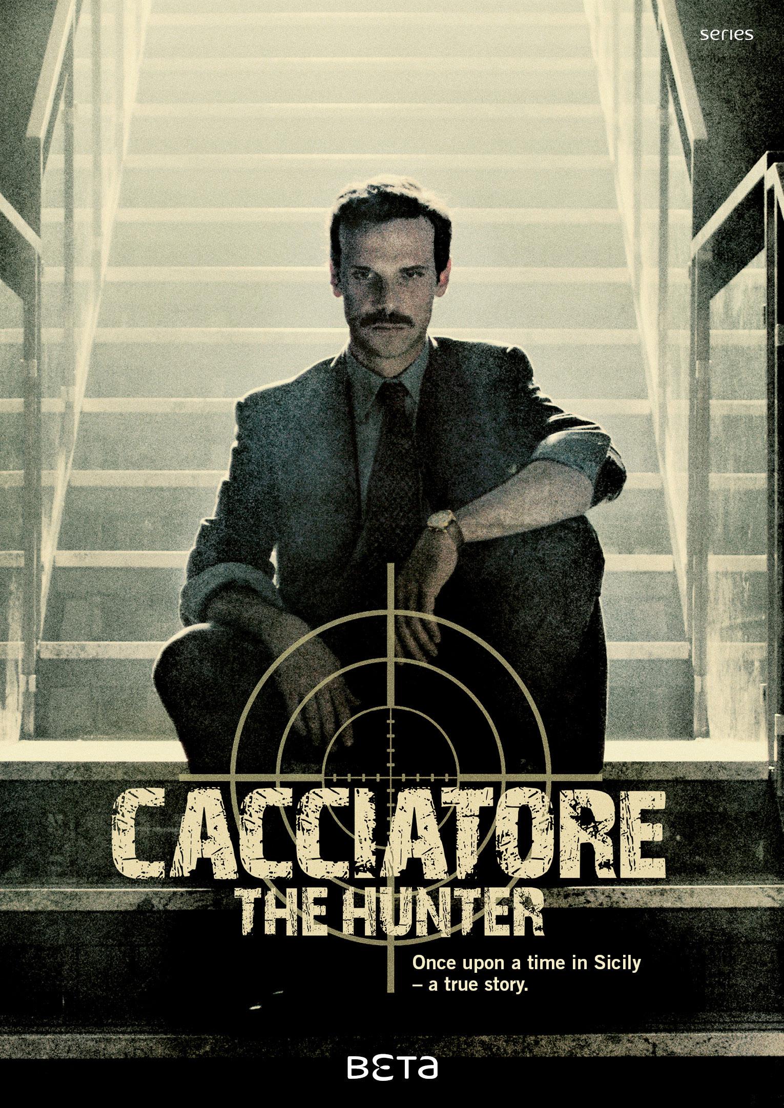 MEDŽIOTOJAS (1 sezonas) / IL CACCIATORE