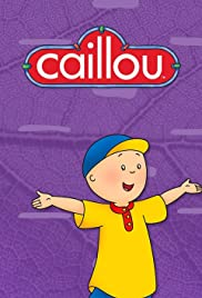 Caillou Poster - TV Show Forum, Cast, Reviews