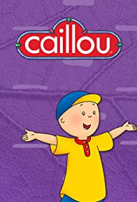 Primary photo for Caillou