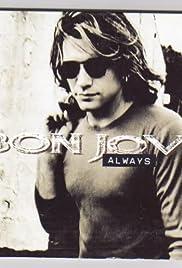 Bon Jovi: Always Poster