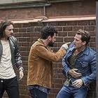 Manuel Cortez, Jaime Ferkic, and David Rott in Bad Cop: Kriminell gut (2017)