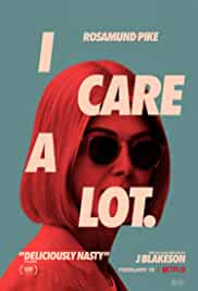 I Care a Lot (2021) HDRip english Full Movie Watch Online Free MovieRulz