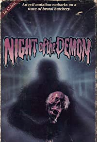 Primary photo for Night of the Demon
