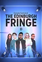 Comedy Central at the Edinburgh Fringe