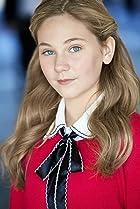 Lily Brooks O'Briant