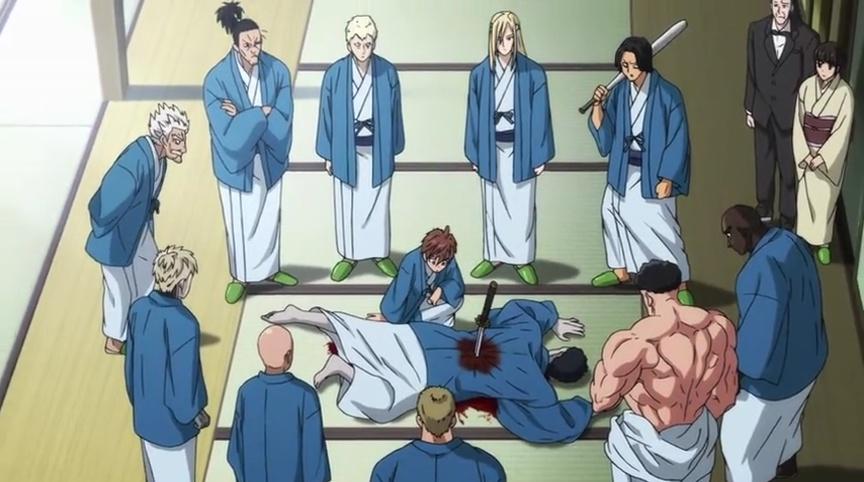 Masaya Onosaka, Takahiro Sakurai, Minami Takayama, Kazuhiro Yamaji, Kenjirô Tsuda, Wataru Hatano, Aoi Yûki, Kaito Ishikawa, and Max Mittelman in One Punch Man: Wanpanman (2015)