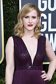 Rachel Brosnahan at an event for 2020 Golden Globe Awards (2020)