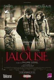 La jalousie(2013) Poster - Movie Forum, Cast, Reviews