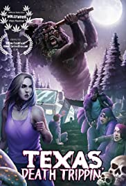 Texas Death Trippin' (2019) 1080p