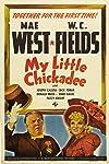 My Little Chickadee (1940)