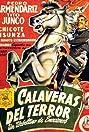 Las calaveras del terror (1944) Poster