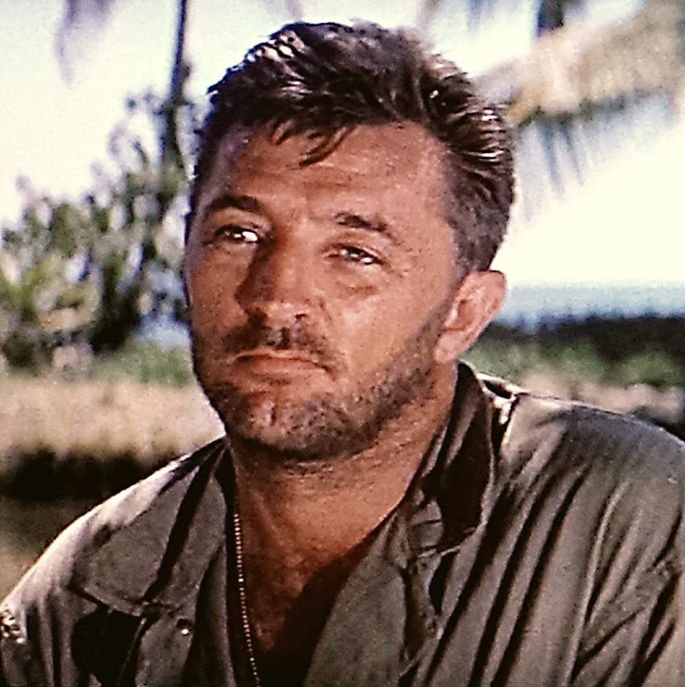 Image result for robert mitchum colour