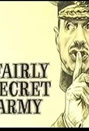 Fairly Secret Army Poster