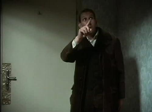 John Le Carre's A Perfect Spy: Episode 4