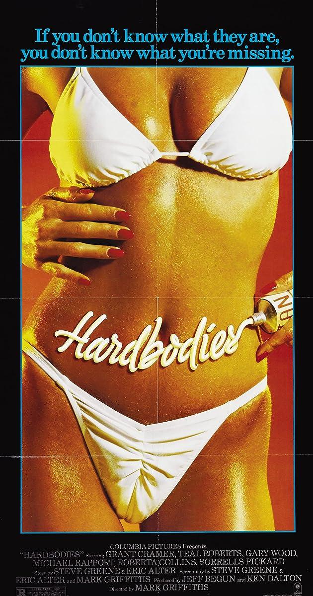 Watch Full HD Movie Hardbodies (1984)