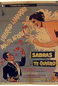 Sabrás que te quiero (1958)