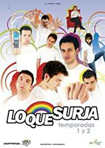 Watch a dvd movie Lo que surja by Oriol Capel [HDR]