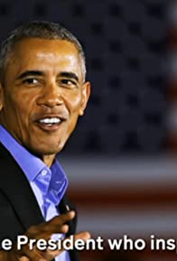 Primary photo for Obama: The President Who Inspired the World