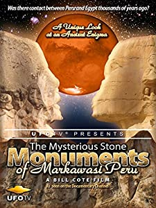 Watch free adult online movies The Mysterious Stone Monuments of Markawasi Peru by none [480x360]