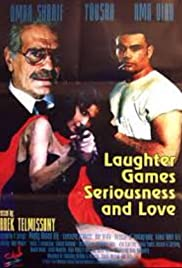 Laughter, Games, Seriousness and Love Poster