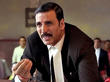 Akshay Kumar in Jolly LLB 2 (2017)