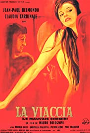 La viaccia (1961) Poster - Movie Forum, Cast, Reviews