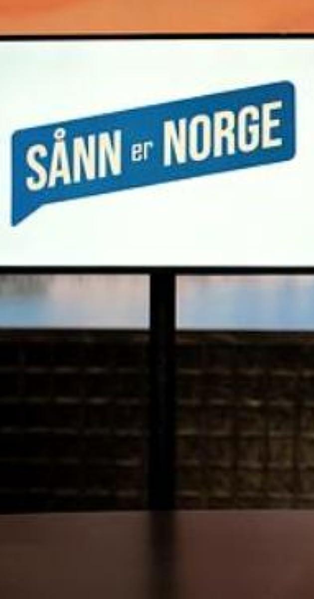 descarga gratis la Temporada 1 de Sånn er Norge o transmite Capitulo episodios completos en HD 720p 1080p con torrent