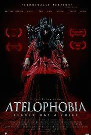 Atelophobia Poster