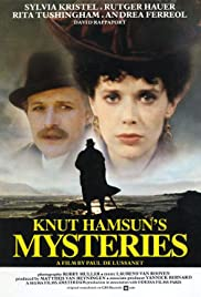 Mysteries (1978) Poster - Movie Forum, Cast, Reviews