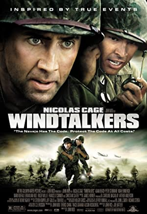 Movie Windtalkers (2002)