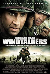 Windtalkersวินด์ทอร์คเกอร์ส สมรภูมิมหากาฬโค้ดสะท้านนรก