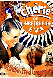 The Indiscretions of Eve Poster