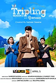 TVF Tripling : Season 1-2 COMPLETE Hindi WEB-DL 720p HEVC GDRive
